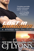 LOST IN SHADOWS from New York Times Bestseller CJ Lyons
