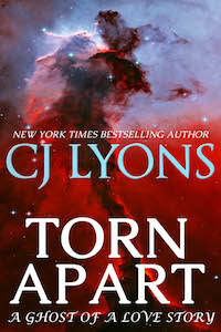 Torn Apart/Lucidity by CJ Lyons