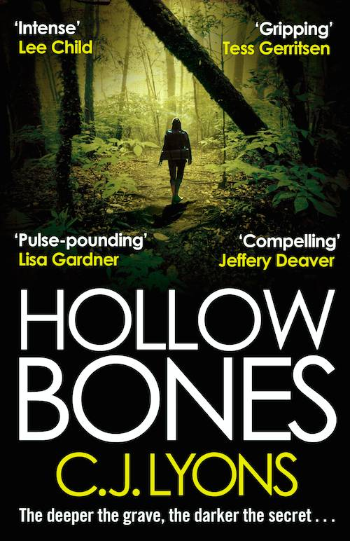 hollow bones lores