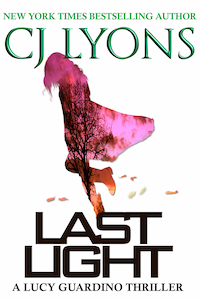 Last Light Lucy Guardino Thrillers