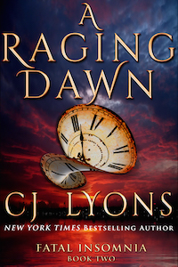 Raging Dawn: Fatal Insomnia Book 2