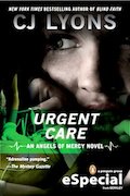 URGENT CARE by New York Times bestseller CJ Lyons