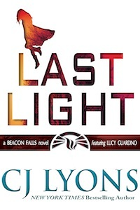 LAST LIGHT: Beacon Falls Mysteries, Book #1