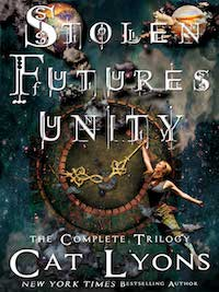 Stolen Futures Unity